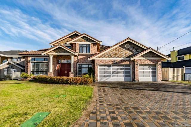 11620 Railway Avenue, Richmond, BC V7E 2B9 (#R2320959) :: West One Real Estate Team