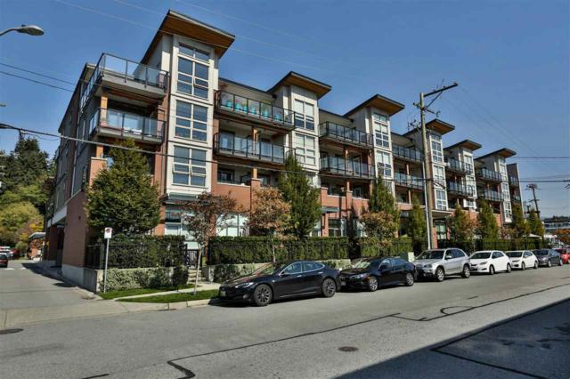 1182 W 16TH Street #211, North Vancouver, BC V7P 0B3 (#R2320966) :: West One Real Estate Team