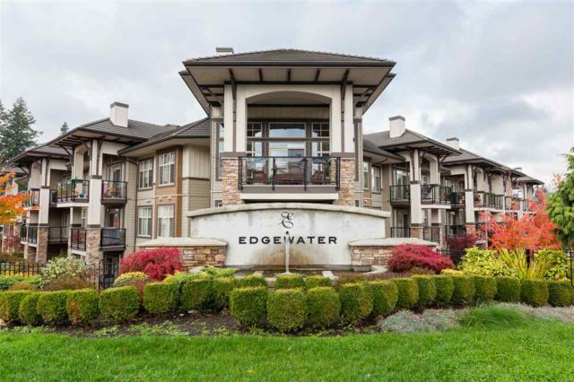 15195 36 Avenue #102, White Rock, BC V3Z 4R3 (#R2321081) :: Premiere Property Marketing Team