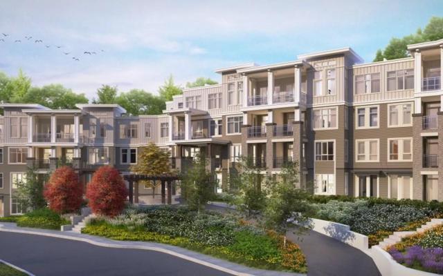 15436 31 Avenue #418, Surrey, BC V5X 2K1 (#R2321184) :: Premiere Property Marketing Team