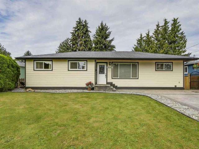 11645 Steeves Street, Maple Ridge, BC V2X 4X5 (#R2321191) :: West One Real Estate Team