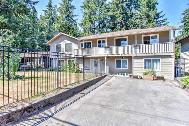 19617 36 Avenue, Langley, BC V3A 4T6 (#R2321192) :: Premiere Property Marketing Team