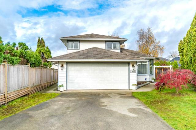 11689 202B Street, Maple Ridge, BC V2X 0E2 (#R2321234) :: West One Real Estate Team