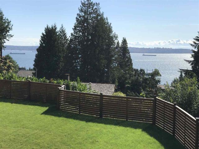 3890 Westridge Avenue, West Vancouver, BC V7V 3H5 (#R2321280) :: West One Real Estate Team