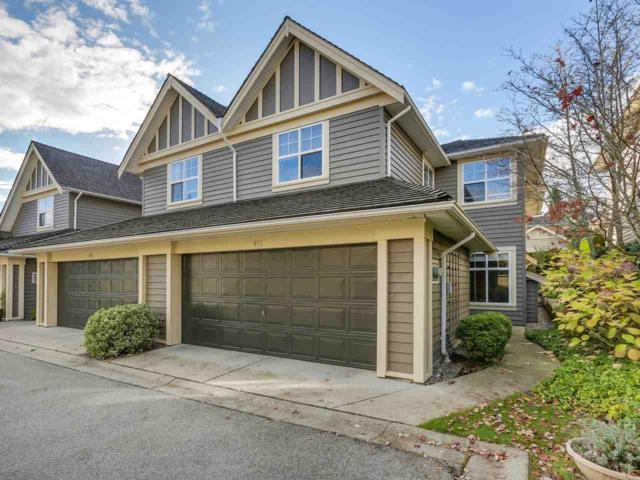 15500 Rosemary Heights Crescent #105, Surrey, BC V3S 0K1 (#R2321304) :: Premiere Property Marketing Team