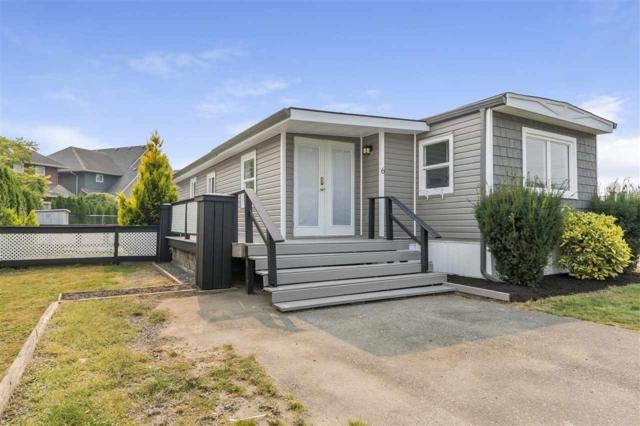 1884 Heath Road #6, Agassiz, BC V0M 1A1 (#R2321310) :: West One Real Estate Team