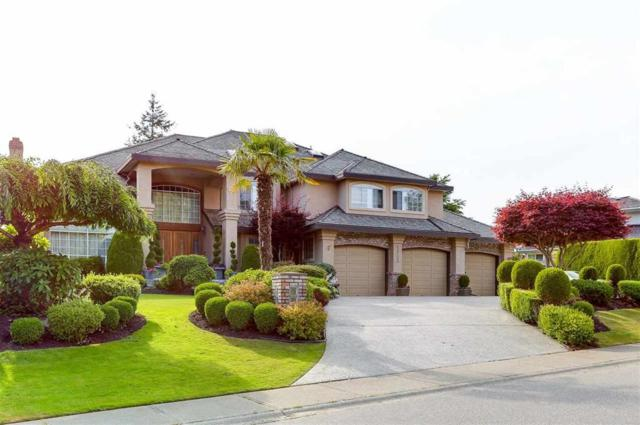 5723 125A Street, Surrey, BC V3X 3G8 (#R2321314) :: Homes Fraser Valley