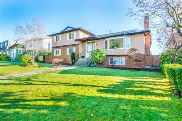 6924 Hycrest Drive, Burnaby, BC V5B 2X2 (#R2321374) :: West One Real Estate Team