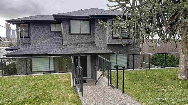 1355 Holdom Avenue, Burnaby, BC V5B 3V5 (#R2321395) :: Vancouver House Finders