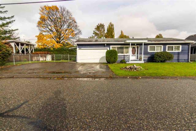 6841 Centennial Avenue, Agassiz, BC V0M 1A3 (#R2321464) :: West One Real Estate Team