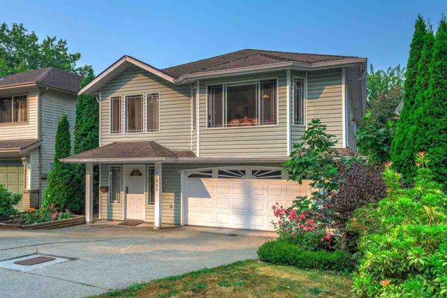 11653 207 Street, Maple Ridge, BC V2X 1X2 (#R2321472) :: West One Real Estate Team