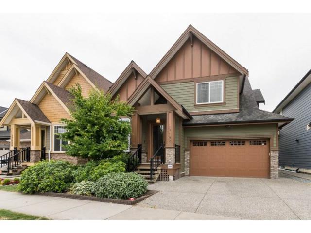 17182 3A Avenue, Surrey, BC V3Z 2X7 (#R2321476) :: West One Real Estate Team