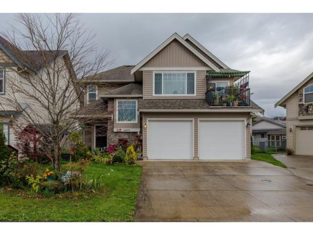 6897 Fraser Drive, Agassiz, BC V0M 1A3 (#R2321490) :: West One Real Estate Team
