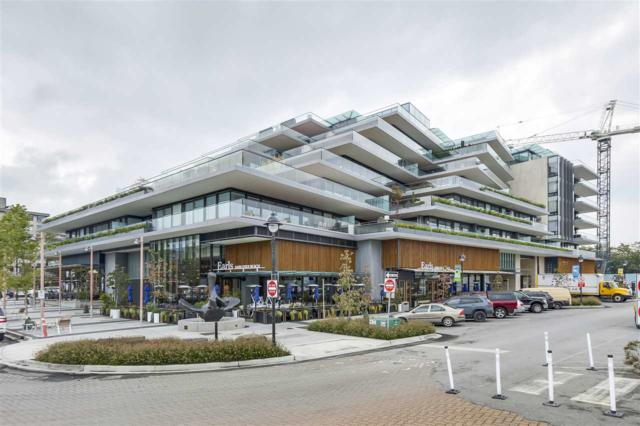 1355 Bellevue Avenue #507, West Vancouver, BC V7T 0B4 (#R2321507) :: West One Real Estate Team