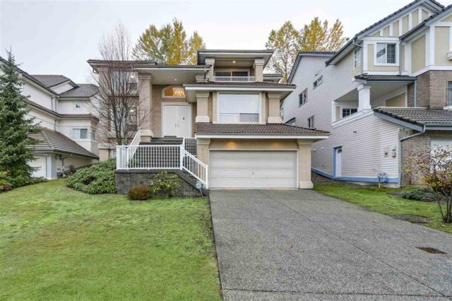 201 Aspenwood Drive, Port Moody, BC V3H 5A7 (#R2321516) :: West One Real Estate Team