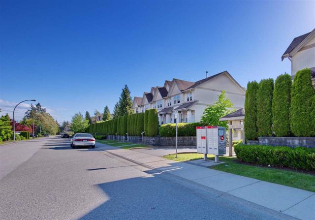 1260 Riverside Drive #3, Port Coquitlam, BC V3B 8C7 (#R2321531) :: West One Real Estate Team