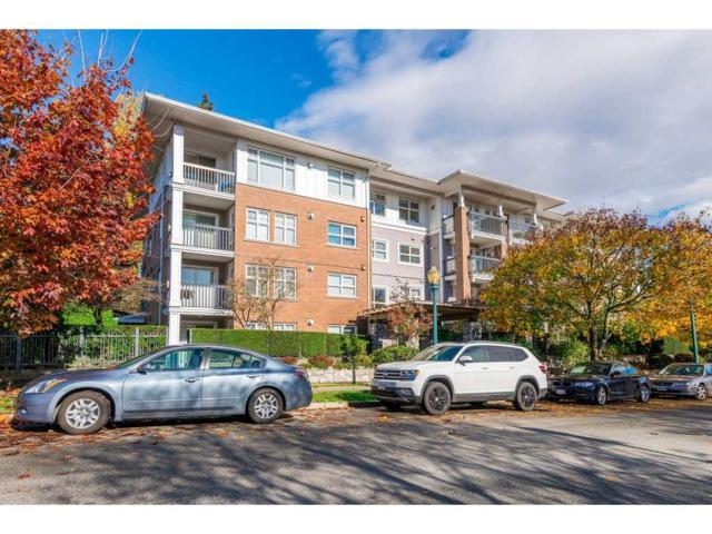 995 W 59TH Avenue #302, Vancouver, BC V6P 6Z2 (#R2321563) :: West One Real Estate Team
