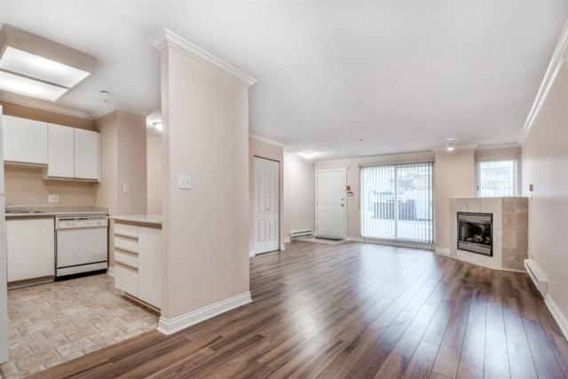 315 Renfrew Street #102, Vancouver, BC V5K 5G5 (#R2321591) :: West One Real Estate Team