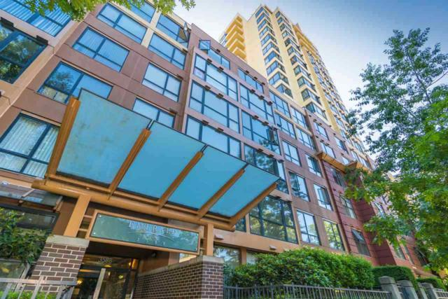 3588 Vanness Avenue #617, Vancouver, BC V5R 6E9 (#R2321595) :: West One Real Estate Team