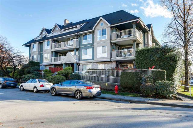 2388 Welcher Avenue #105, Port Coquitlam, BC V3C 1X5 (#R2321607) :: TeamW Realty