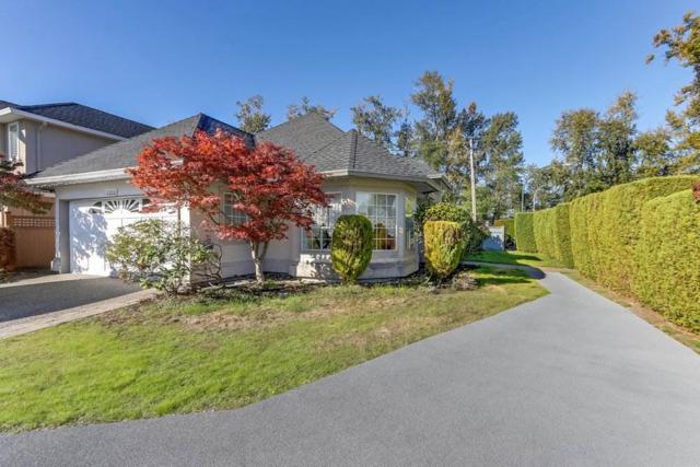 5599 Frigate Road, Delta, BC V4K 4Z5 (#R2321609) :: West One Real Estate Team