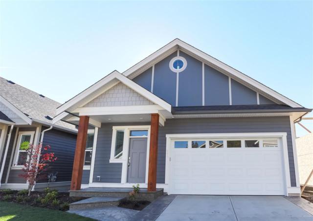 644 Schooner Place, Harrison Hot Springs, BC V0M 1K0 (#R2321618) :: West One Real Estate Team