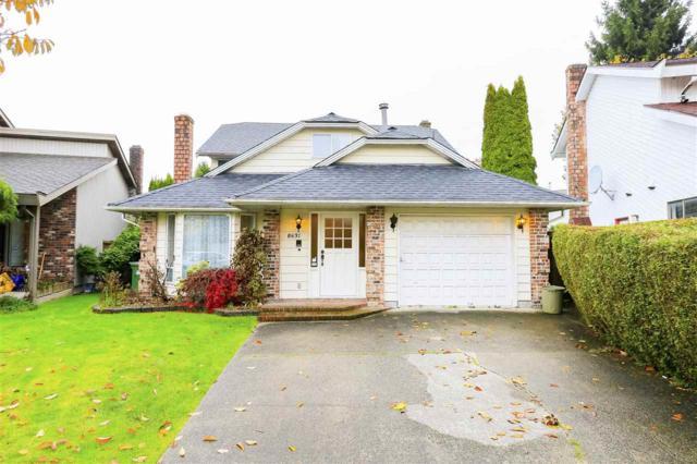 8631 Dakota Place, Richmond, BC V7C 4Y6 (#R2321624) :: West One Real Estate Team