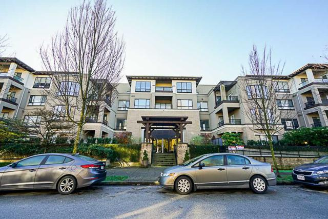 2478 Welcher Avenue #213, Port Coquitlam, BC V3C 0A6 (#R2321650) :: TeamW Realty