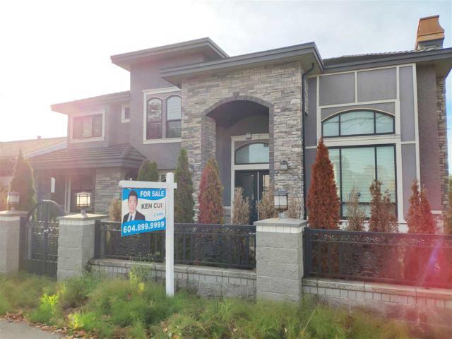 5900 Francis Road, Richmond, BC V7C 1K3 (#R2321675) :: West One Real Estate Team