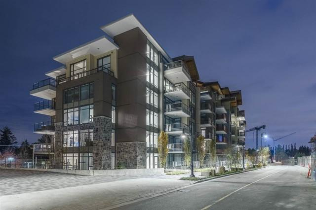 2738 Library Lane #501, North Vancouver, BC V7J 0B3 (#R2321690) :: West One Real Estate Team