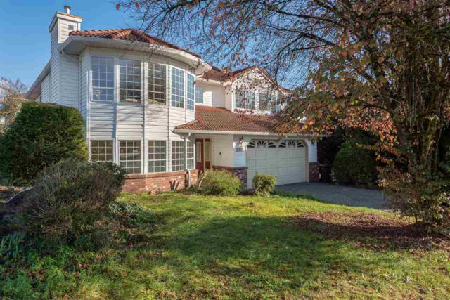 3311 El Casa Court, Coquitlam, BC V3E 2P9 (#R2321723) :: West One Real Estate Team