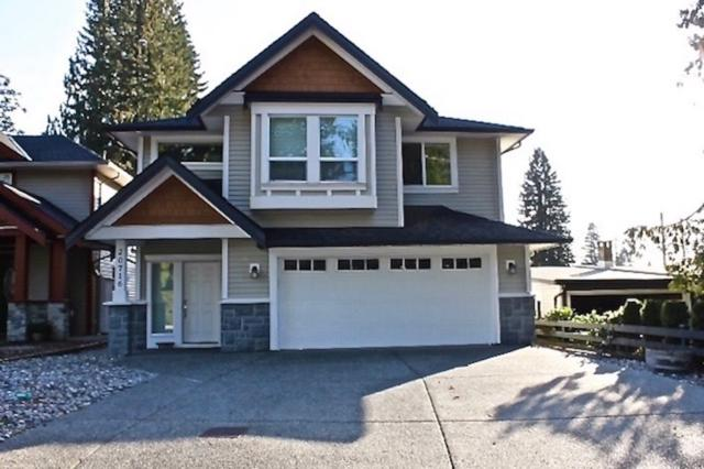 20716 River Road, Maple Ridge, BC V2X 1Z7 (#R2321745) :: West One Real Estate Team