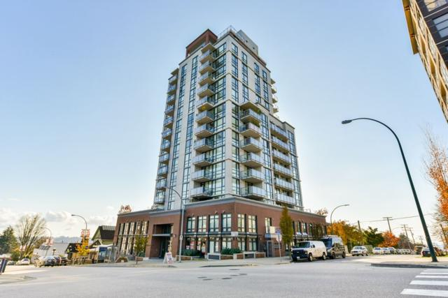 258 Sixth Street #502, New Westminster, BC V3L 0G6 (#R2321755) :: West One Real Estate Team