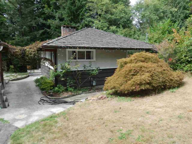 3833 Emerald Drive, North Vancouver, BC V7R 3B6 (#R2321756) :: West One Real Estate Team