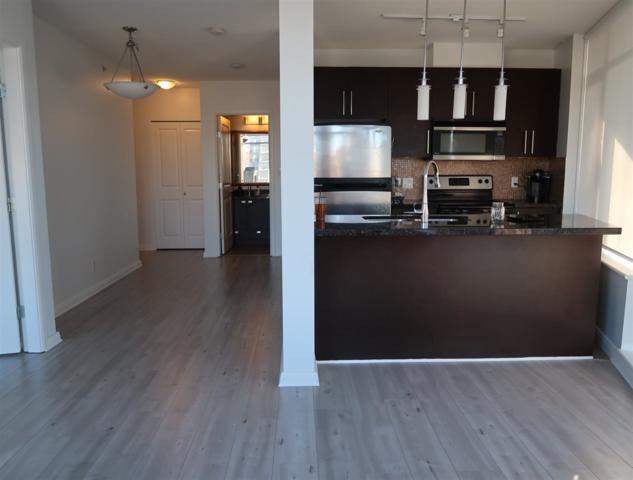 888 Carnarvon Street #2108, New Westminster, BC V3M 0C6 (#R2321786) :: West One Real Estate Team