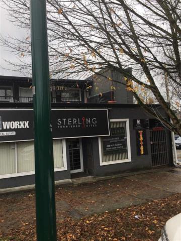 880 Renfrew Street, Vancouver, BC V5K 4B6 (#R2321805) :: West One Real Estate Team