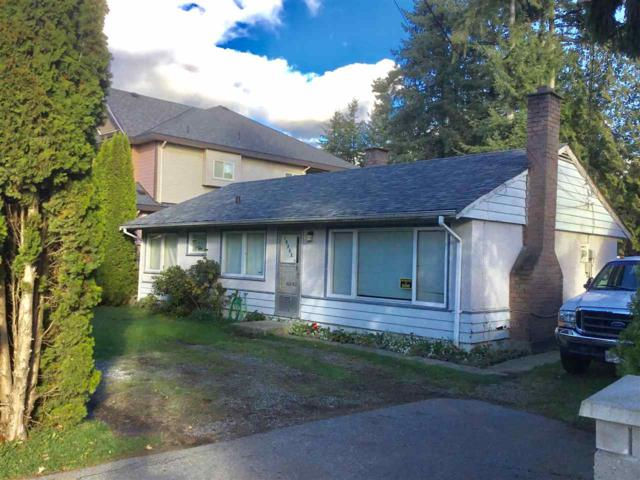 10362 128 Street, Surrey, BC V3T 2Z4 (#R2321808) :: West One Real Estate Team