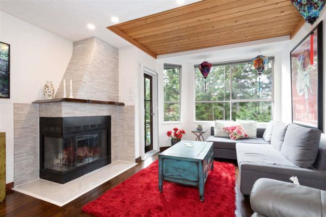 2101 Whistler Road #17, Whistler, BC V0N 1B2 (#R2321811) :: West One Real Estate Team