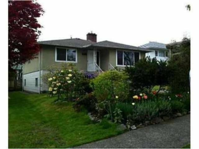 2536 E 29TH Avenue, Vancouver, BC V5R 1V1 (#R2321818) :: West One Real Estate Team