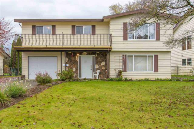 1782 Beaman Drive, Agassiz, BC V0M 1A3 (#R2321823) :: West One Real Estate Team