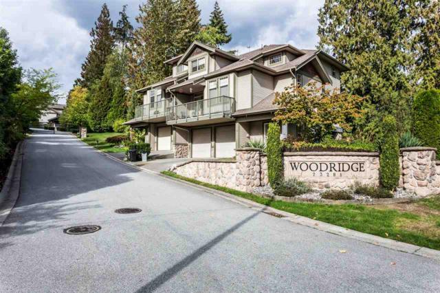 23281 Kanaka Way #16, Maple Ridge, BC V2W 1Z2 (#R2321867) :: Vancouver House Finders