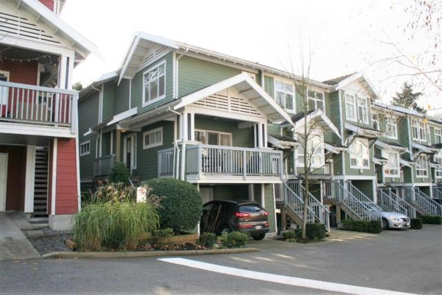 15168 36 Avenue #86, Surrey, BC V3S 0S6 (#R2321918) :: Premiere Property Marketing Team