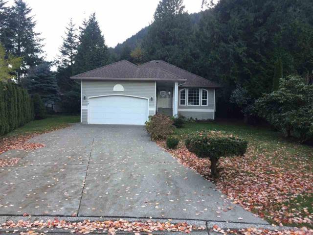 318 Chestnut Avenue, Harrison Hot Springs, BC V0M 1K0 (#R2321936) :: West One Real Estate Team