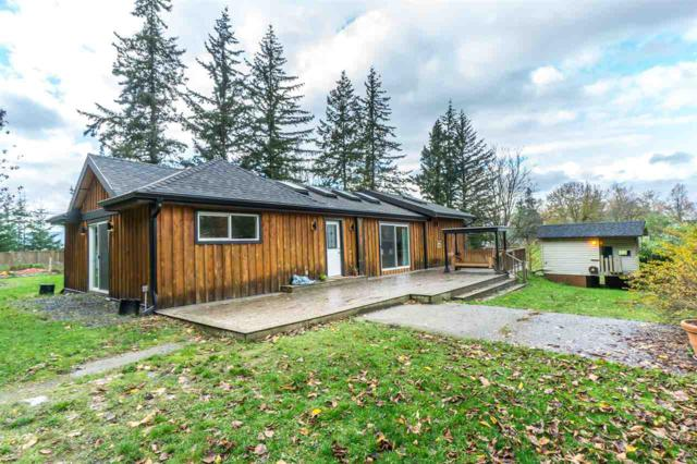 44375 Vedder Mountain Road, Yarrow, BC V2R 4C4 (#R2322013) :: West One Real Estate Team