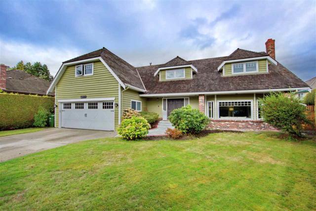 6811 Juniper Drive, Richmond, BC V7E 4Z5 (#R2322014) :: West One Real Estate Team