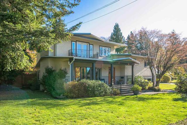 4792 Cedarcrest Avenue, North Vancouver, BC V7R 3R3 (#R2322019) :: West One Real Estate Team