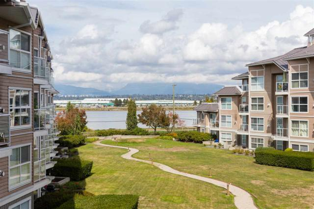 5880 Dover Crescent #328, Richmond, BC V7C 5P5 (#R2322028) :: Vancouver House Finders