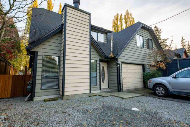 21224 Dewdney Trunk Road, Maple Ridge, BC V2X 3E9 (#R2322049) :: West One Real Estate Team