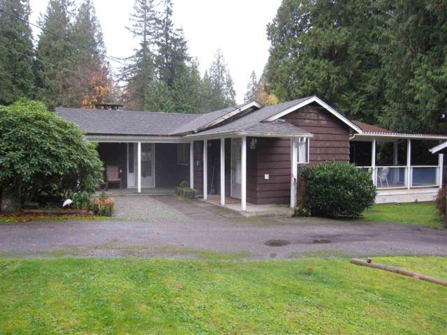 11847 267 Street, Maple Ridge, BC V2W 1N9 (#R2322069) :: West One Real Estate Team