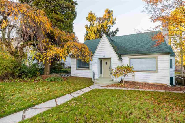 3885 Trinity Street, Burnaby, BC V5C 1N4 (#R2322084) :: West One Real Estate Team